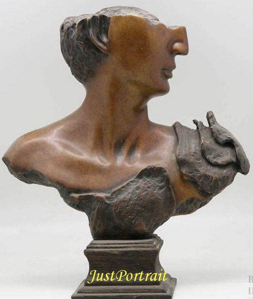Bronze decorative and artistic sculptures for sale in bulk